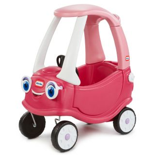 Carro Coupe Princesas