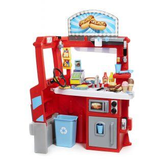 Cozinha Food Truck