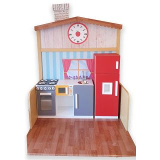 Mini Cozinha Completa